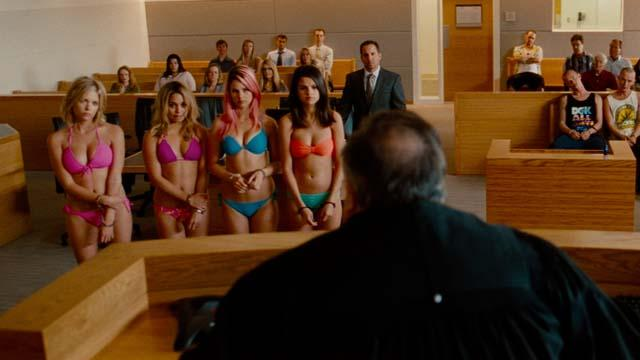 Spring Breakers Trailer