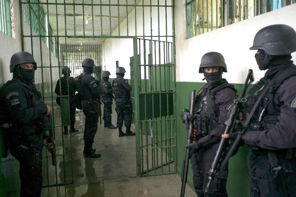 At least 3 killed in new Brazil prison beheadings