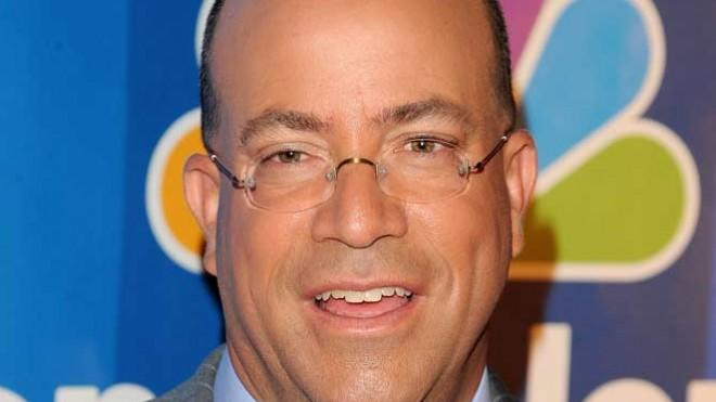 Jeff Zucker'smain challenge will be to give viewers reasons to tune into the middling network.