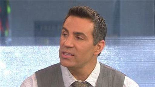 Kurt Warner Helps Others Get 'a Second Chance'