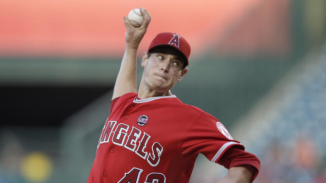 Rangers loss to Angels moves them back in AL West