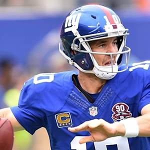 Is New York Giants quarterback Eli Manning turning a corner with new offense?