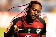 Brasileiro results Round 3: Vagner Love's last-gasp equaliser salvages a point for Flamengo