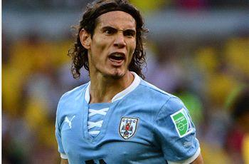 Cavani angered by transfer rumors