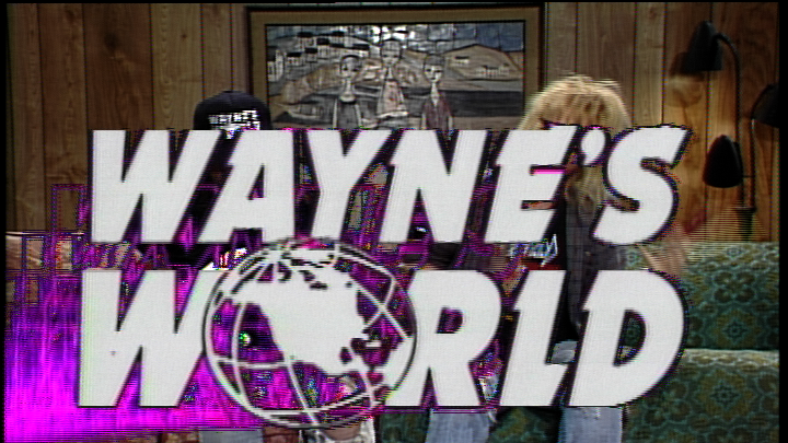 Wayne's World: Oscar's Best and Worst