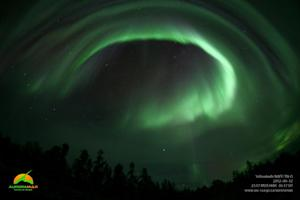 Fall Equinox Saturday Ups Chances of Seeing Northern Lights