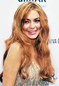 Lindsay Lohan | Photo Credits: Stephen Lovekin/Getty Images