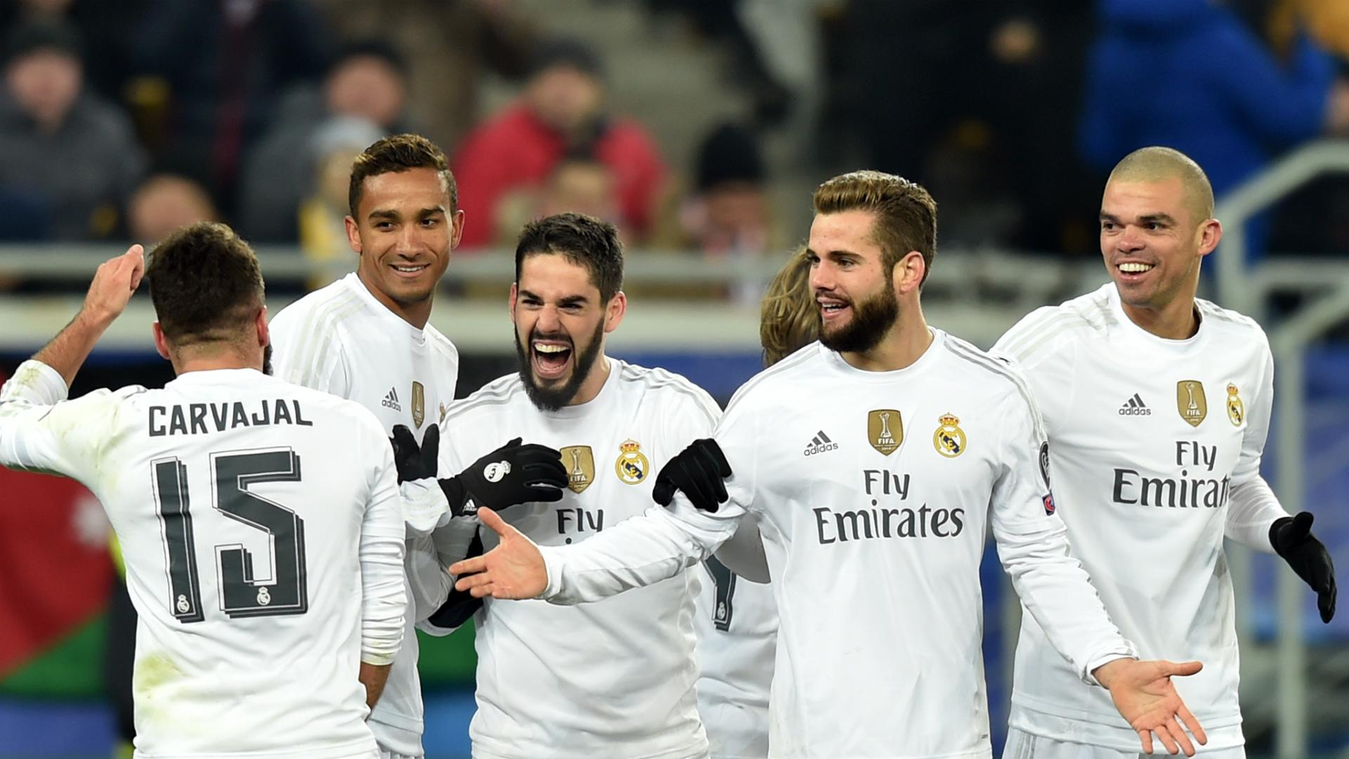 Isco urges Madrid to learn from mistakes