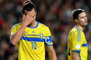 Ibrahimovic: 'World Cup without me is nothing to watch'