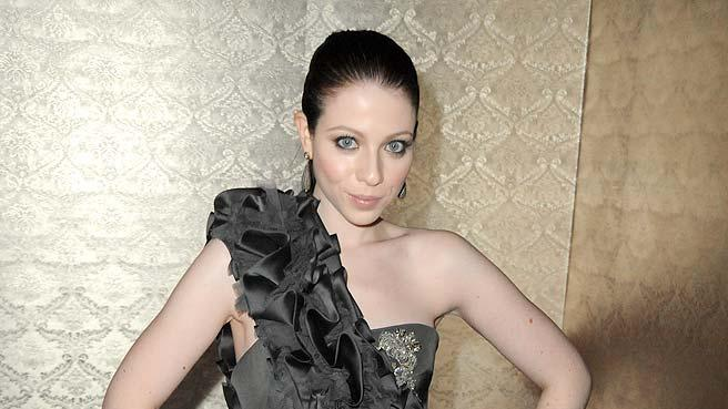 Michelle Trachtenberg Take Me Home Pr