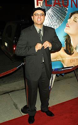 Joe Pantoliano at the Los Angeles premire of Newmarket Films' Memento