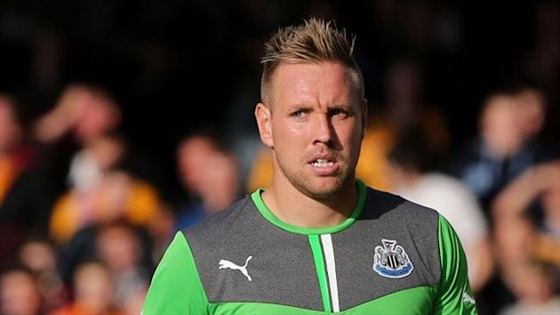 Rob Elliot will link up with the Ireland squad