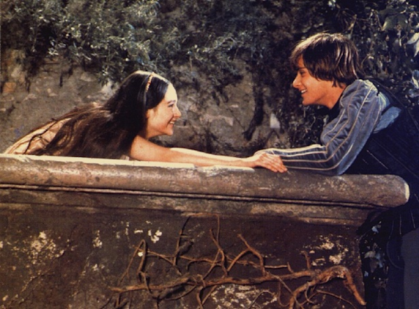 an analysis of act ii scene ii on romeo and juliet Analysis of romeo & juliet, act ii, scene ii in this scene, romeo climbs over a wall and ends up in front of juliet's room window in shakespeare's version, romeo is talking towards her window, as if talking to juliet, then juliet comes out onto the balcony and talks to herself about romeo.