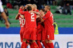 Udinese 0-1 Liverpool: Henderson strike seals progression