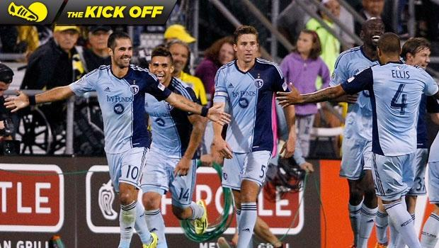 2013 in Review: Sporting Kansas City reach MLS Cup mountaintop, give city first title since 2000