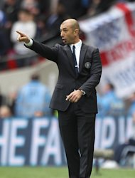 Roberto Di Matteo's Blues were soundly beaten by Juventus