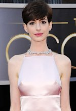 Anne Hathaway | Photo Credits: Steve Granitz/WireImage