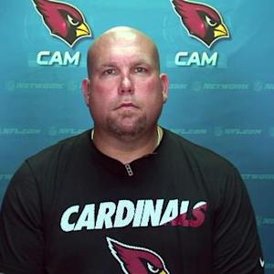 Keim: Palmer gets better with age
