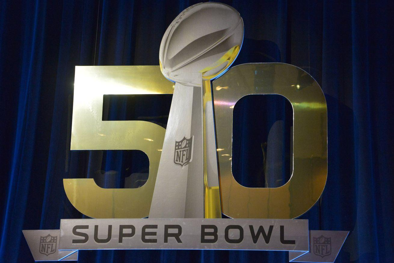 Super Bowl 2016: Commercials, halftime show, science, football, and other stuff