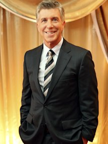 Photo of Tom Bergeron