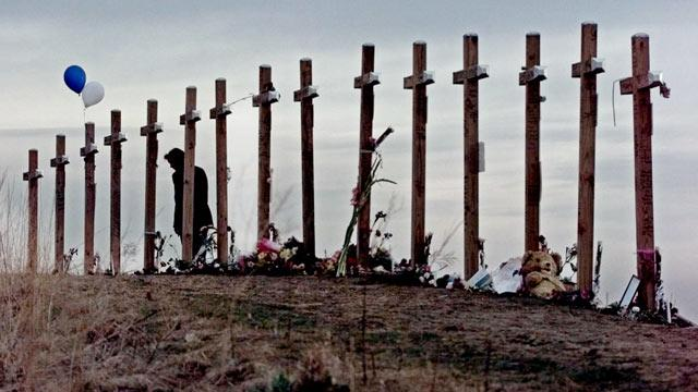 With Aurora Massacre, Memories of Columbine Stir