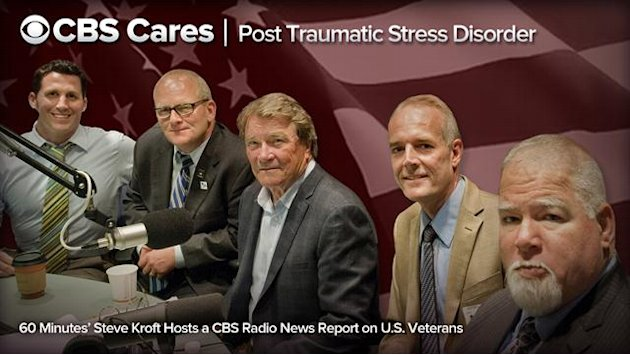 Combat Stress: Finding the …