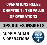 Why You Should Benchmark Your Supply Chain image Chapter1 OperationsRulesCTA1