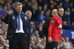Rooney is staying at Manchester United, says Moyes