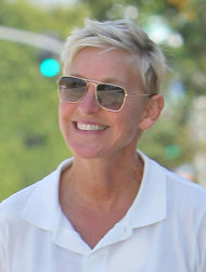 Ellen DeGeneres lands Walk of Fame honour