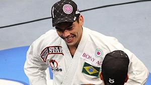 Lyoto Machida Sees Immediate Results in UFC Middleweight Debut