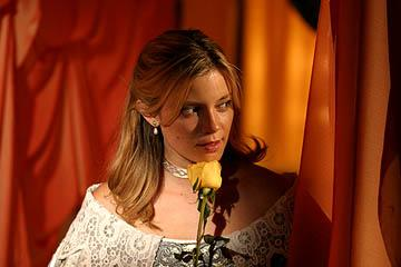 Amy Smart as Grace in MGM's Bigger than the Sky