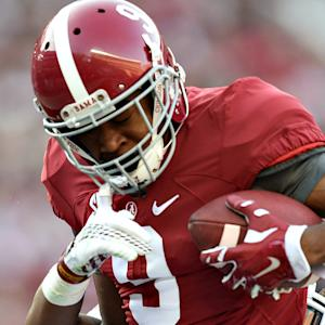 Why Your NFL Team Should Draft Alabama's Amari Cooper