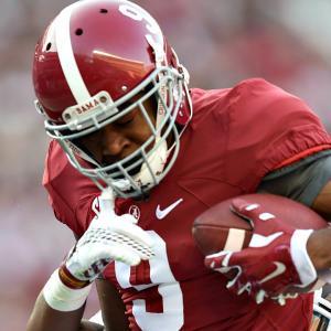 Why Your NFL Team Should Draft Alabama's Amari Cooper