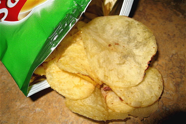 Leiceser-based Walkers are the country's biggest crisp manufacturer (PA)