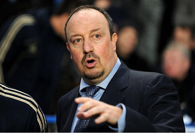 Chelsea boss Rafael Benitez has vowed to turn the jeers into cheers at Stamford Bridge