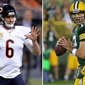 Bears vs. Packers: Green Bay looks to avoid slip-up against rival Chicago
