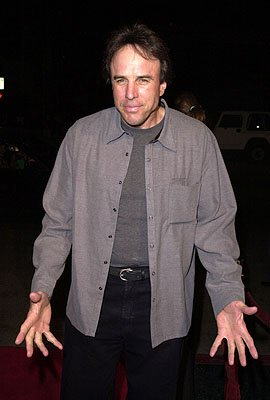 Kevin Nealon at the Hollywood premiere of MGM's Heartbreakers