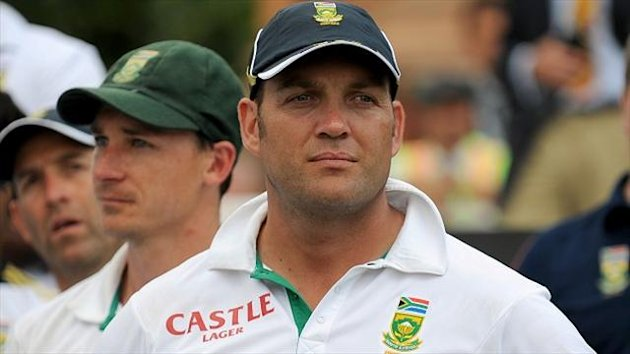 Jacques Kallis of South Africa (PA Sport)