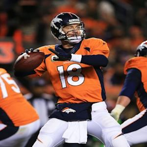Denver Broncos vs. New England Patriots - Head-to-Head