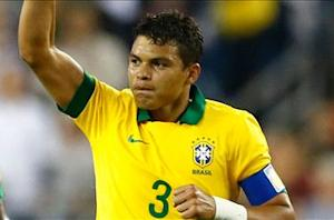 Thiago Silva: Brazil ready to be world champions