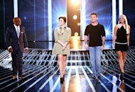 The X Factor Judges | Photo Credits: Brian Dowling/FOX