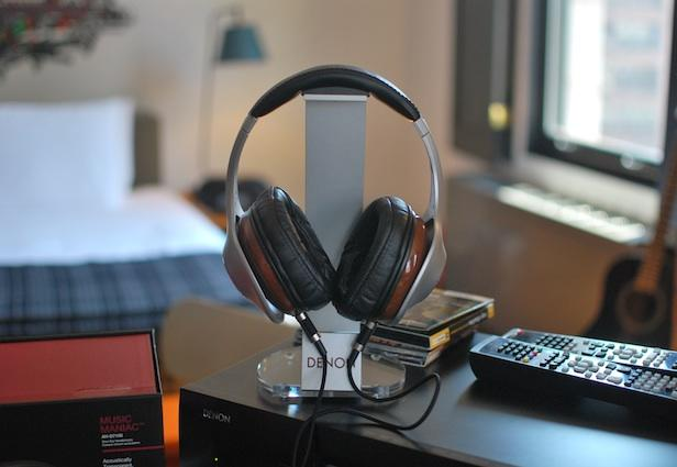 Versatile Lifestyle Headphones Solve Common Audiophile Dilemmas