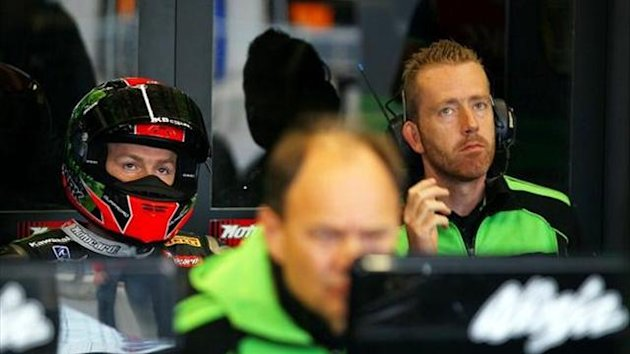 Silverstone WSBK: ?I am not going to miss the place? ? Sykes
