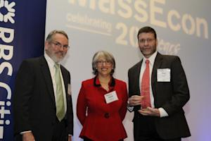 Red Hat Wins Gold at Team Massachusetts Economic Impact Awards