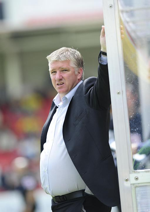 Martin Ling insisted Torquay's away record is 'in need of work'