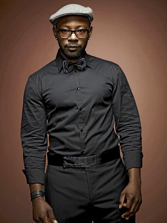 "Nelsan Ellis stars as Lafayette Reynolds in ""True Blood."""