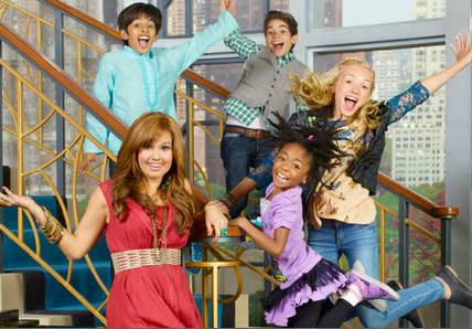 Sorry, SpongeBob: Disney Channel Knocks Nick From Top Ratings Perch