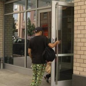 In NYC, Clash Over 'Poor Doors'
