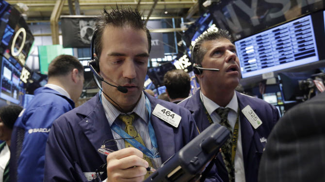 Futures up after release of data on jobs, economy