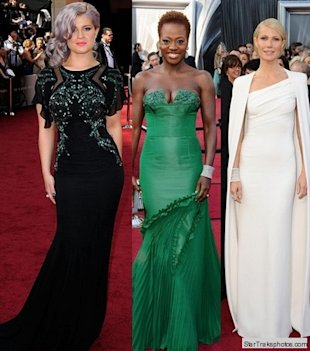 kelly osbourne viola davis gwyneth paltrow